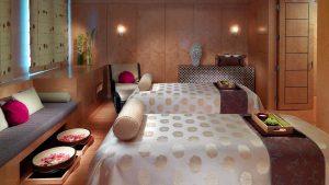 Mandarin Oriental Boston: hospitalidad que fascina
