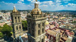 Estos son los tesoros de Puebla
