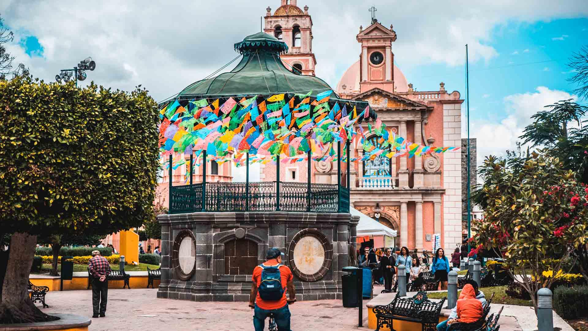 Eventos imperdibles en Querétaro