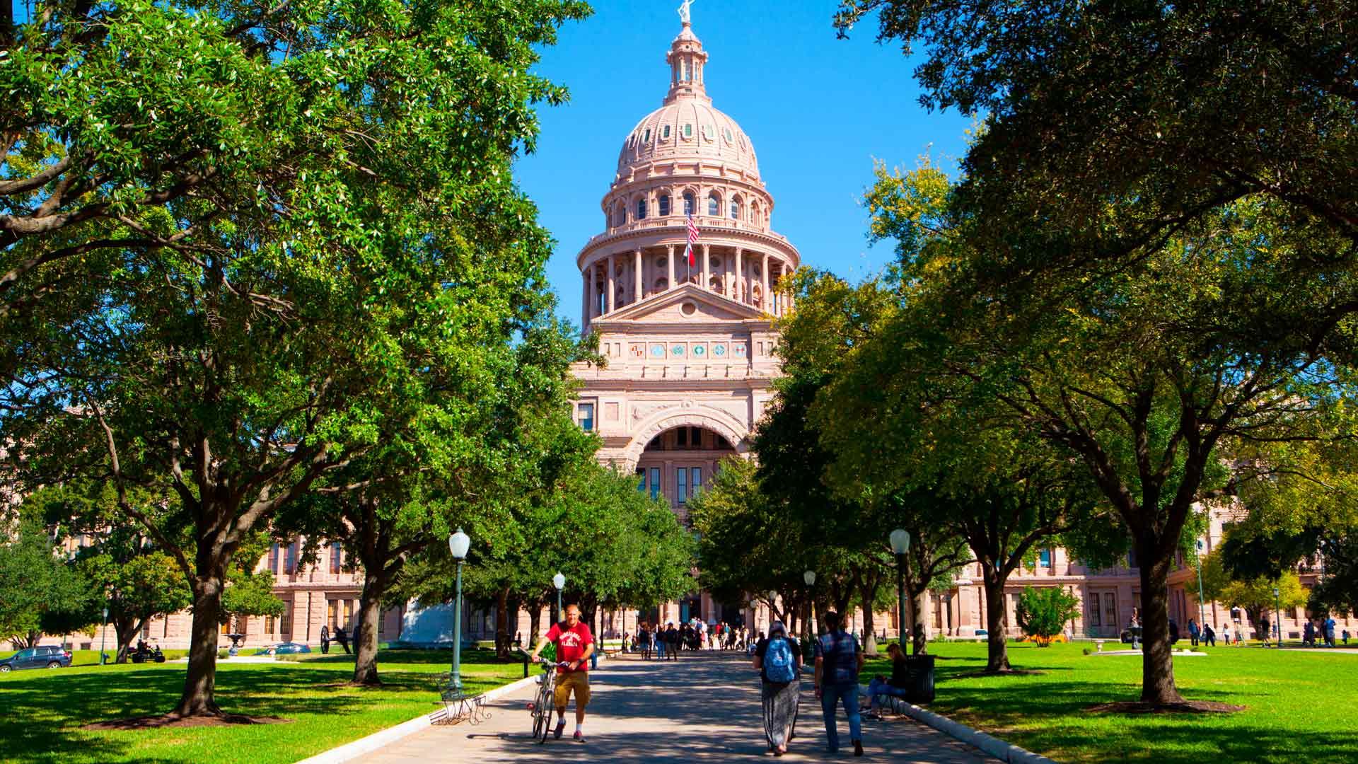 4 ciudades imperdibles de Texas