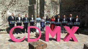 Ya hay Tesoros de México en Ciudad de México