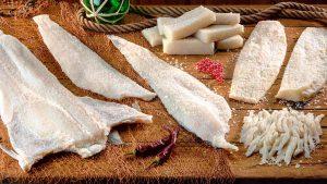 Bacalao: sabor que perdura todo el año