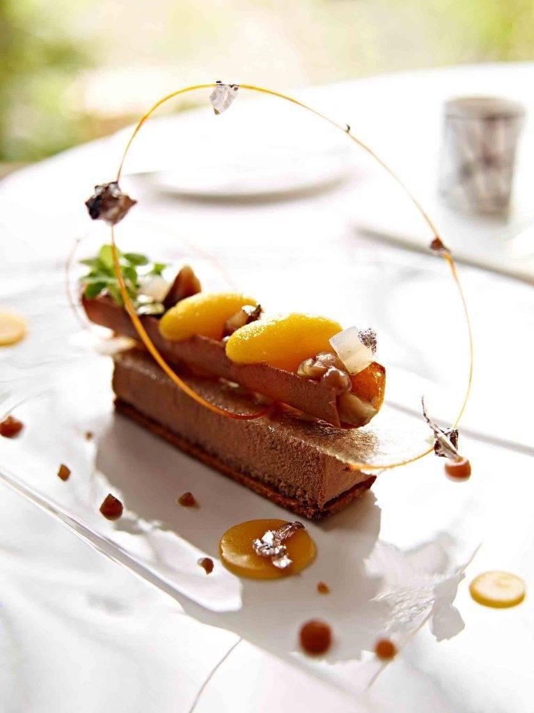 gastronomía Borgoña