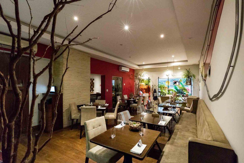 restaurante Manu