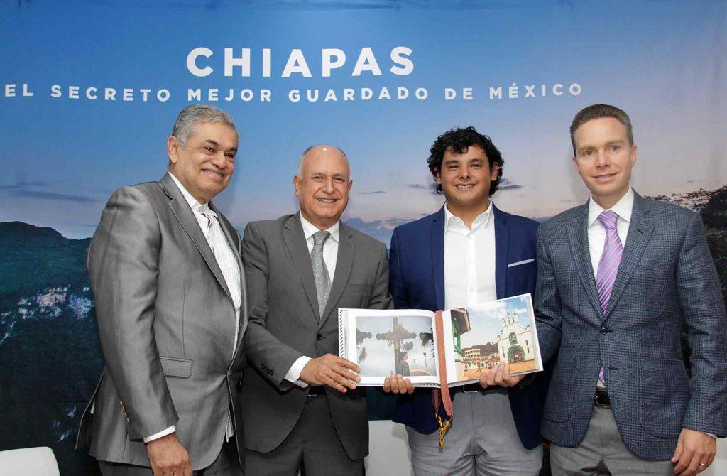 libro Chiapas