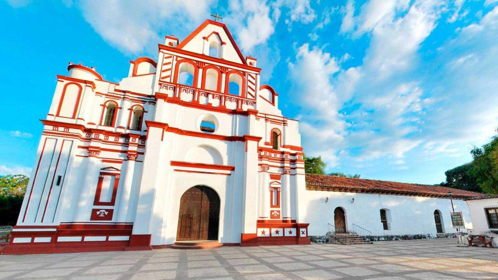 El secreto de Chiapas en un libro