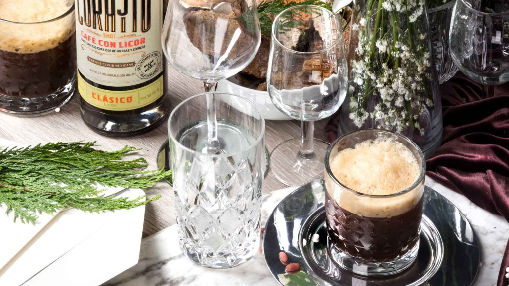 Corajito: café con carácter