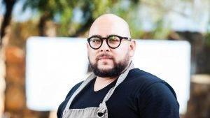 Diego Hernández Baquedano crece con Corazón de Tierra