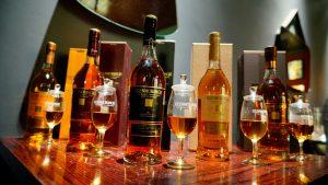 Whisky Glenmorangie con sabor a México