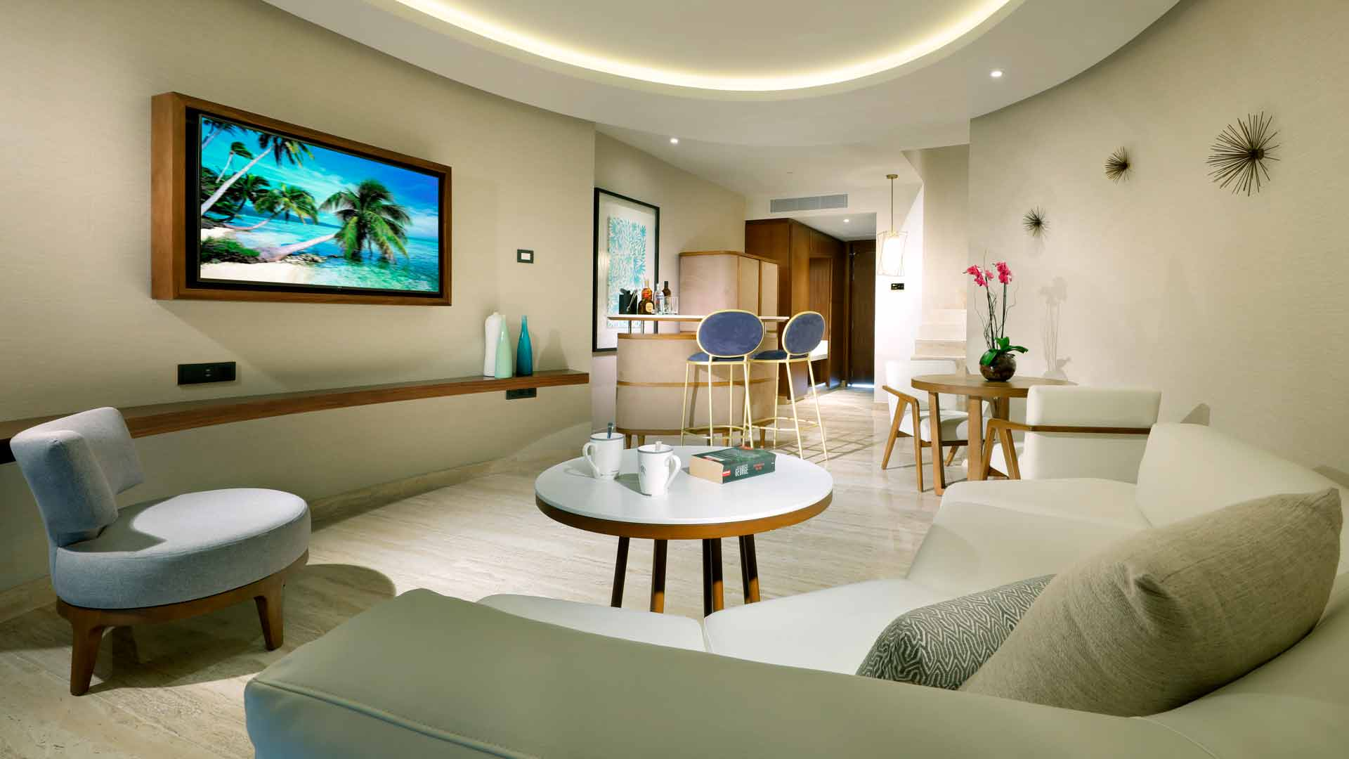 Palladium Hotel Group llega a Yucatán