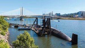 Portland: puentes a lo ideal