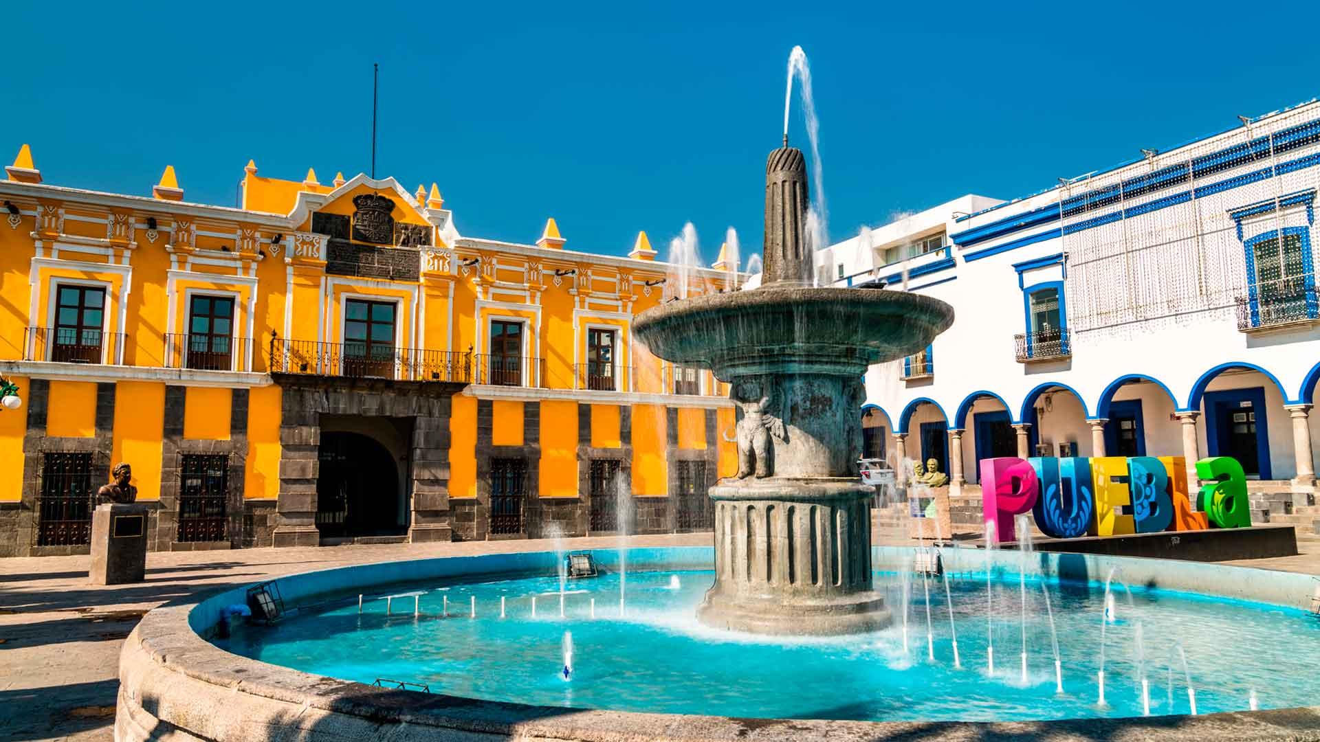 ¿Qué hacer en la ciudad de Puebla?