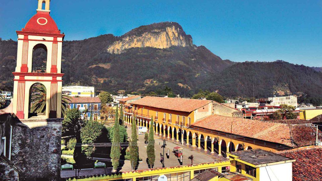 Pueblos Mágicos de Puebla: la magia de la sierra
