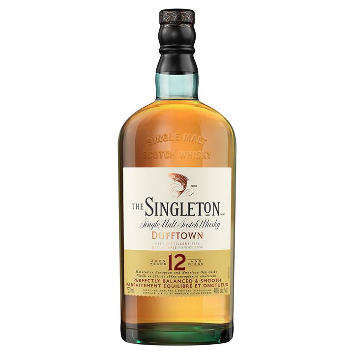 whisky The Singleton Dufftown