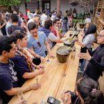 Festival para los sentidos: Vinart Jazz