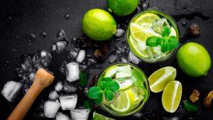 Poderosa coctelería en Maison Artemisia