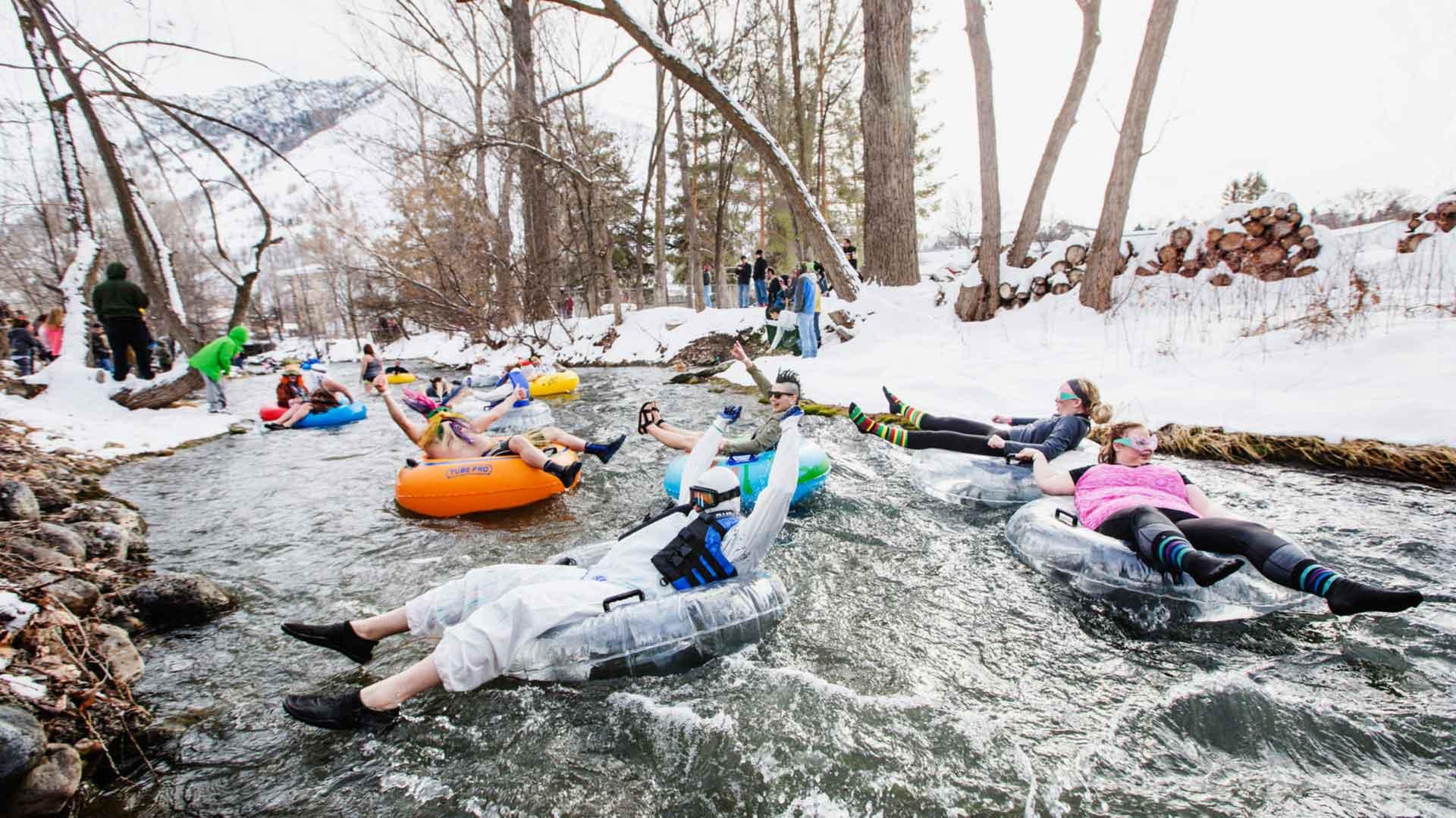Actividades de invierno con sabor a cultura, cerveza y adrenalina