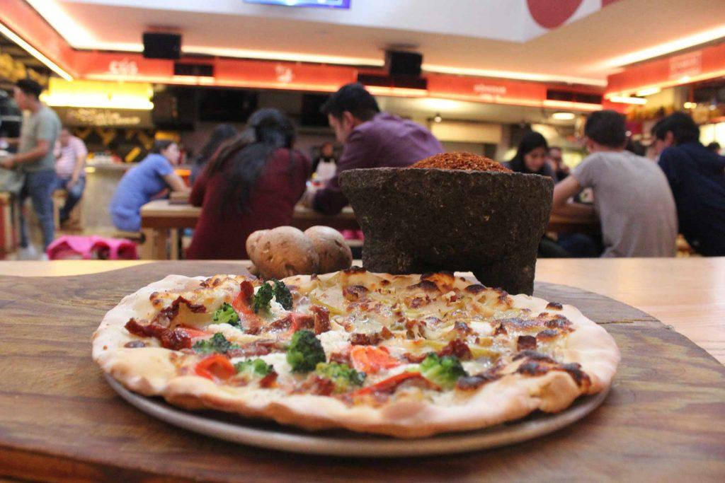 pizzas Ummo