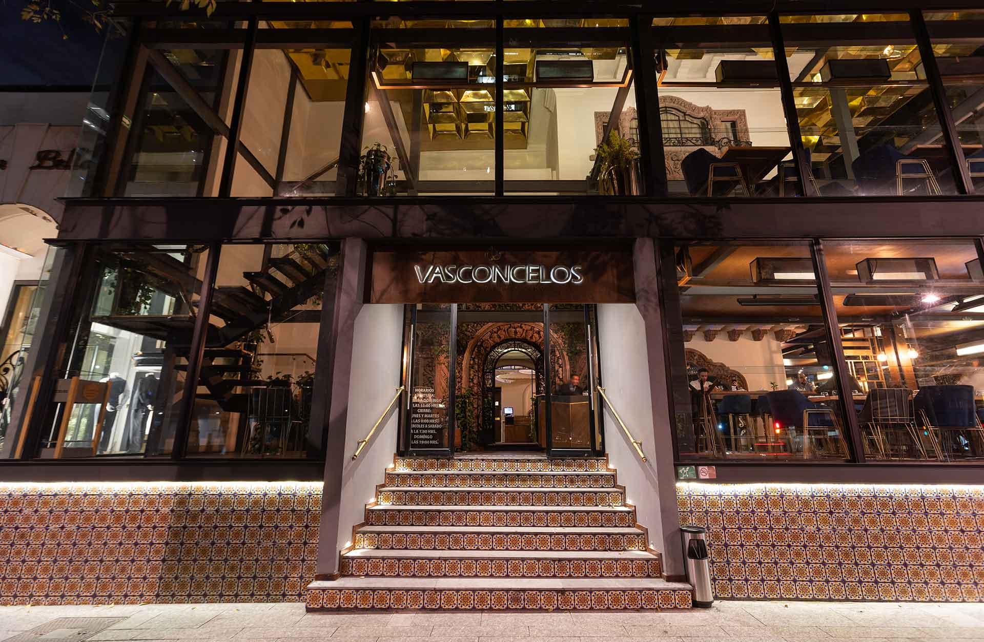 restaurante Vasconcelos