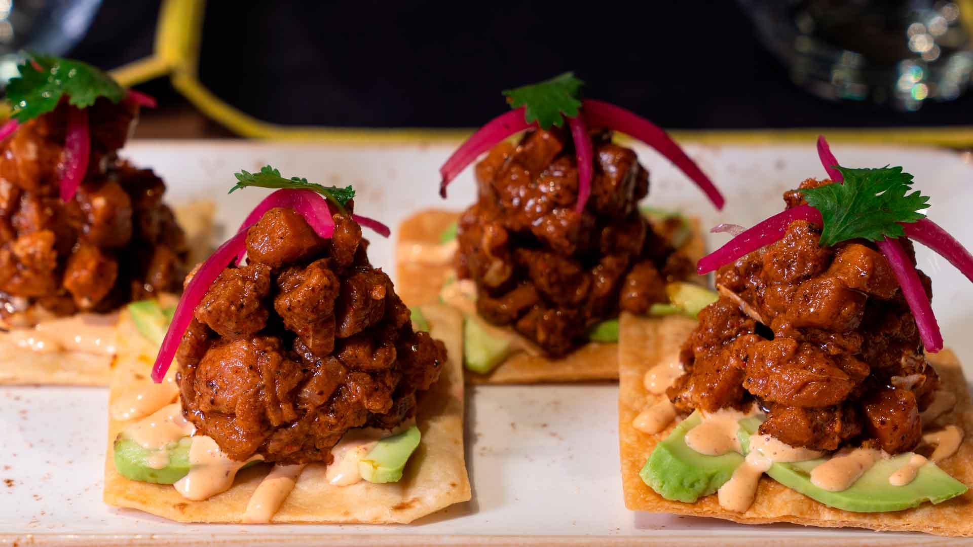 Vasconcelos: moderno y con sabor a México