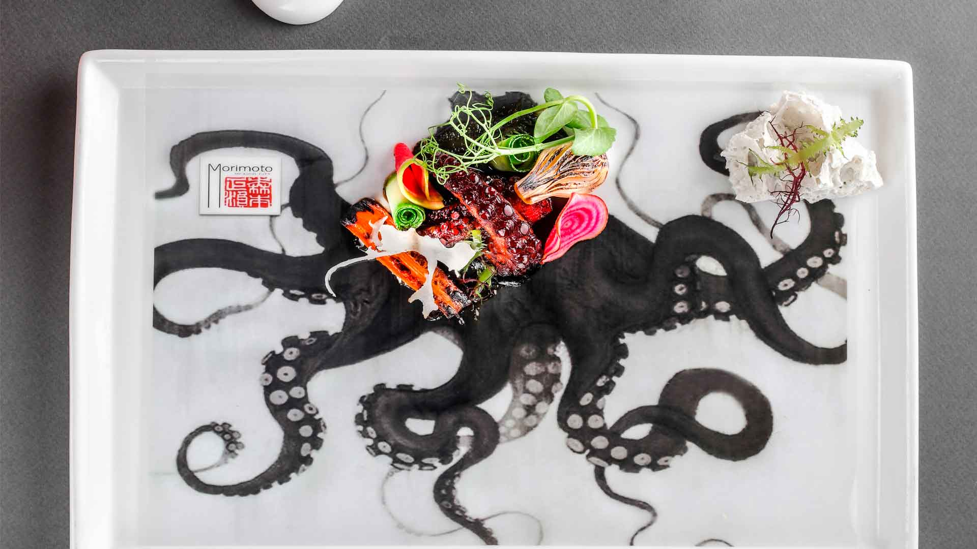 Morimoto, Beefbar y China Grill, de inspiración peninsular