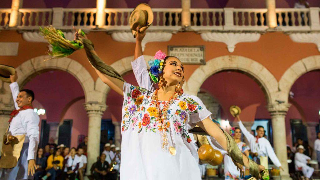 Lo nuevo y lo imperdible de Mérida