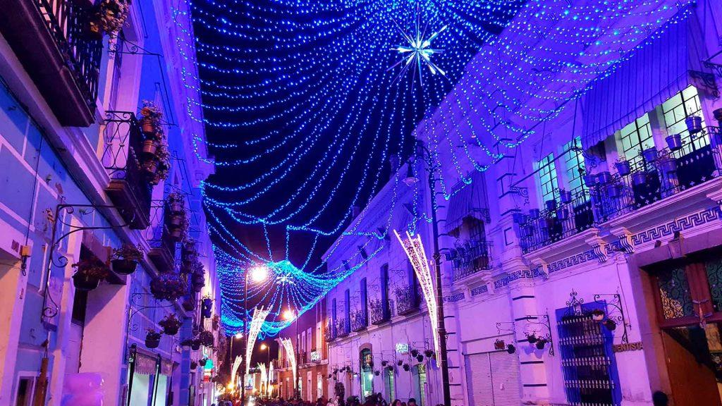 Actividades para disfrutar la Navidad