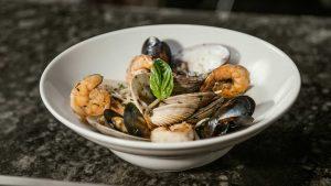 Los sabores del mediterráneo en Ardente