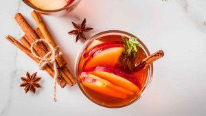 Bebidas calientes ideales para el invierno
