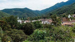 Proyecto Nebulosa: el secreto de la Sierra Madre Occidental