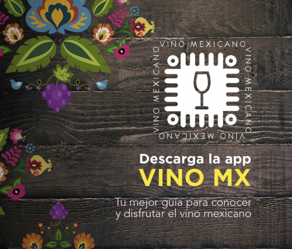 app Vino MX