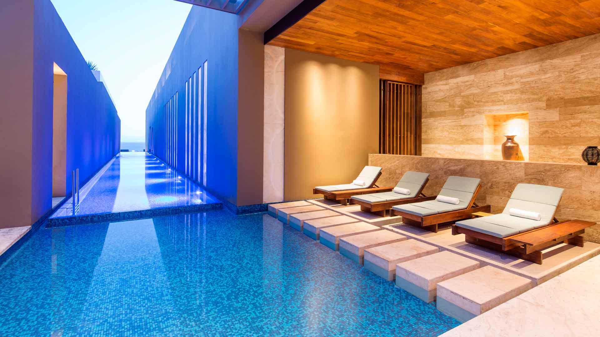 ¿Por qué hospedarse en el hotel JW Marriott Los Cabos?