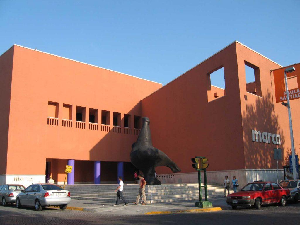 exposiciones en México