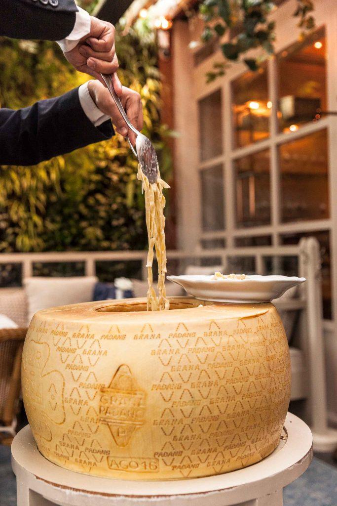 restaurante Negroni