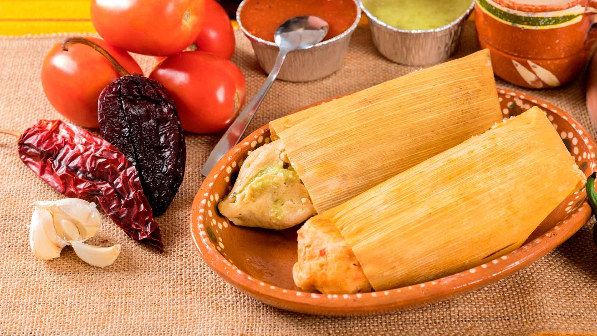 Tips de chefs para preparar los mejores tamales