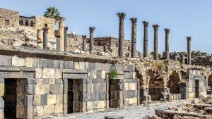 Amán, joya cultural del Medio Oriente