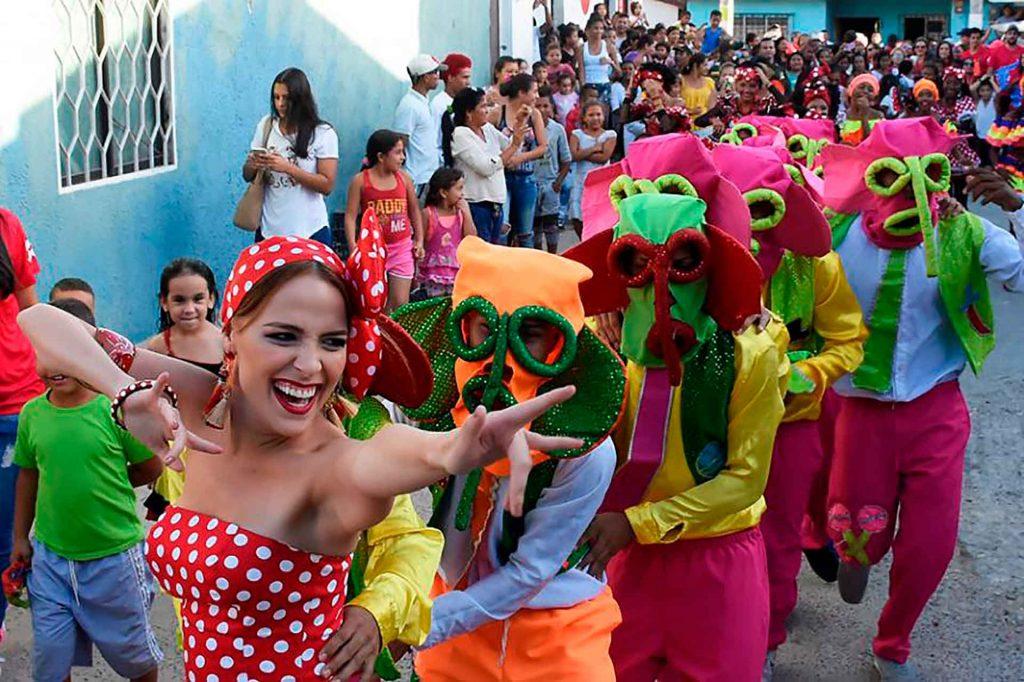 Carnaval Holbox