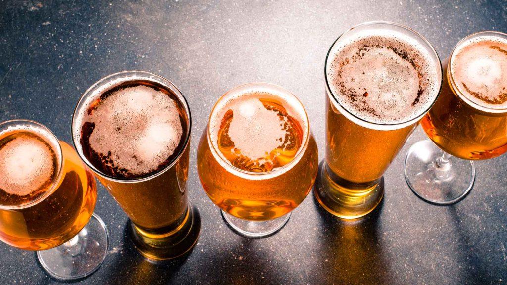 La legendaria cerveza Samuel Smith está en México