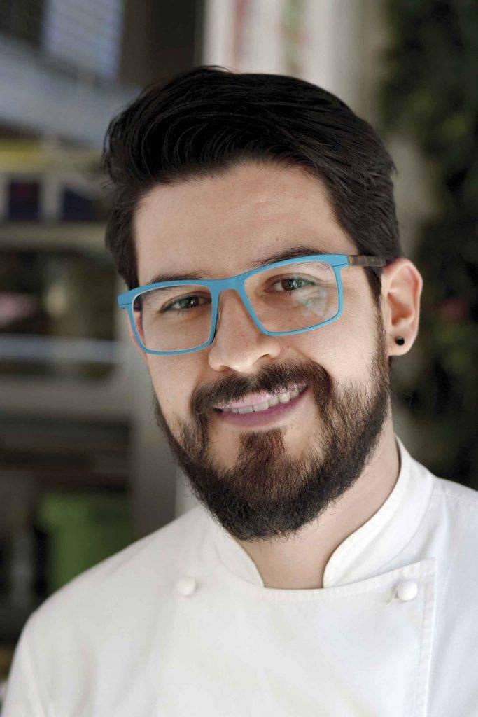 chef Paco Méndez