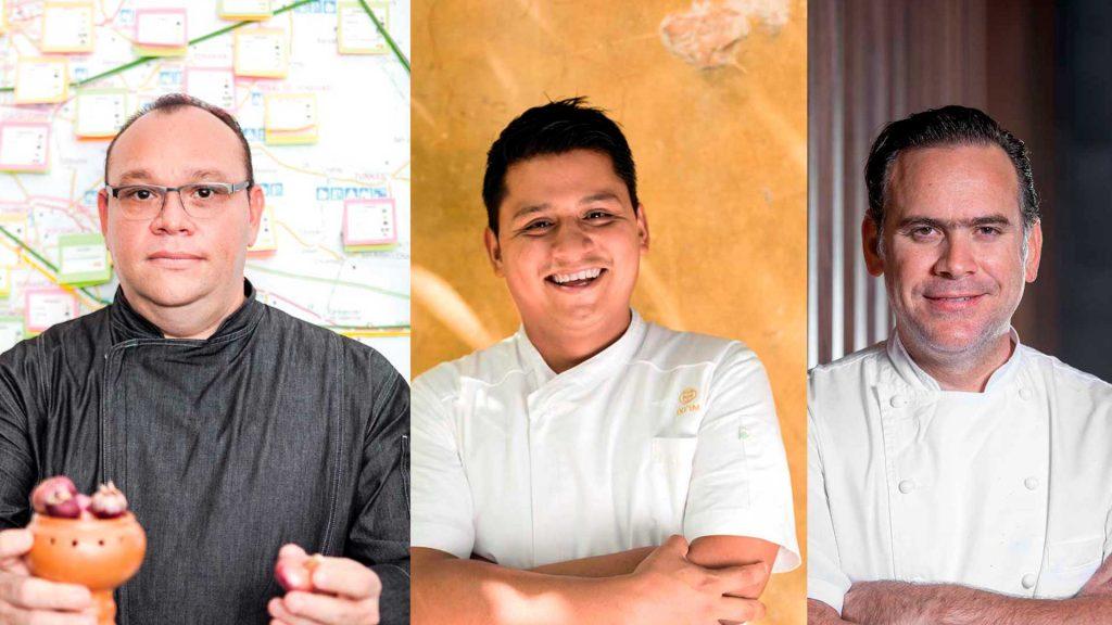 Chefs de Yucatán y los secretos de su cocina