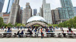 Chicago: efervescencia de sabores locales