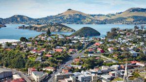 ¿Dónde comer en Dunedin, Nueva Zelanda?