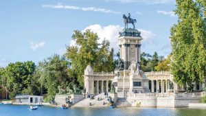 Madrid, el alma de España