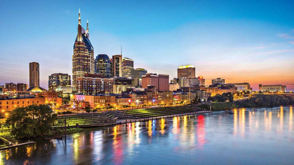 ¿Qué hacer en Nashville, la tierra del country?