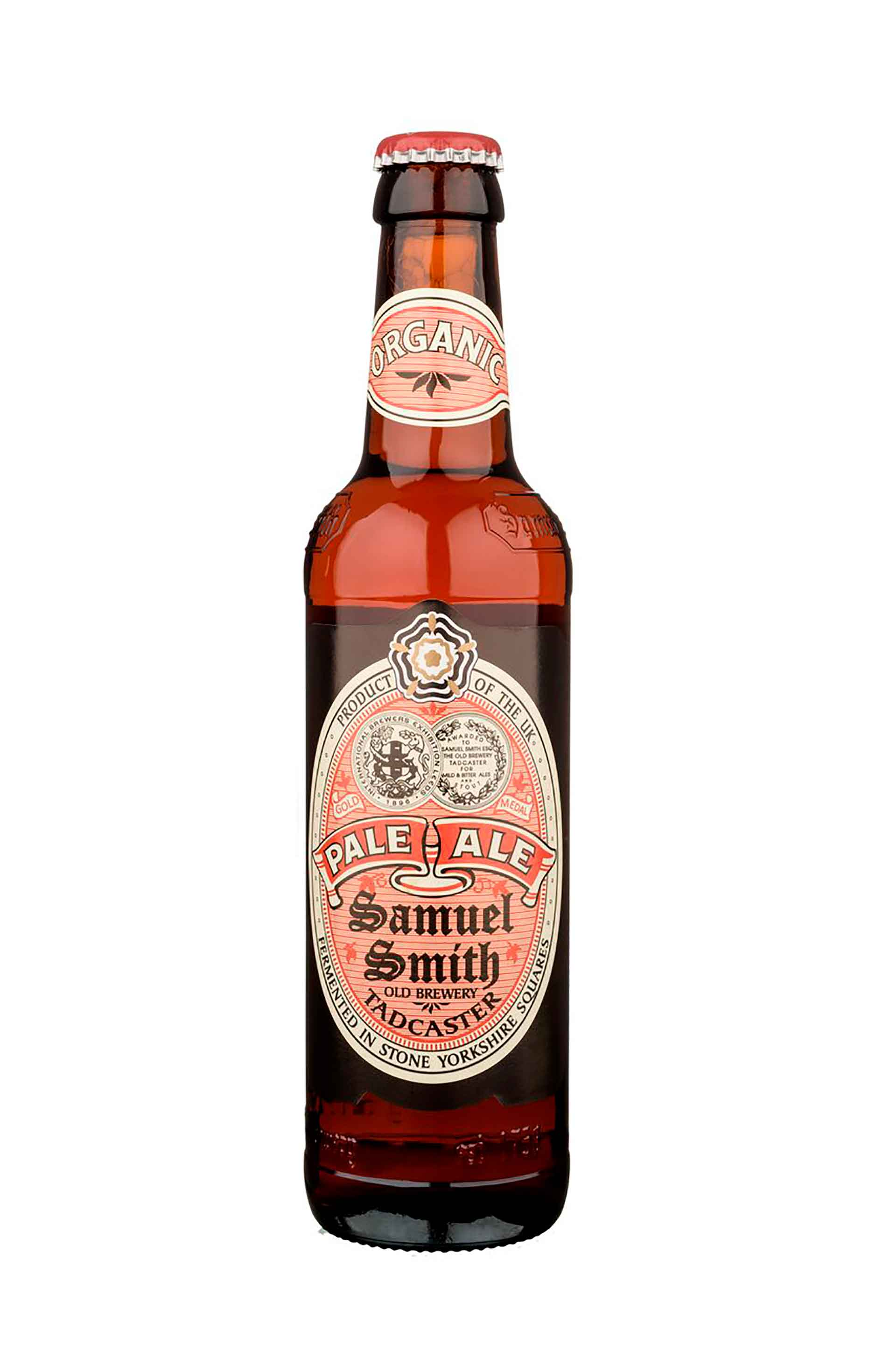 cerveza Samuel Smith
