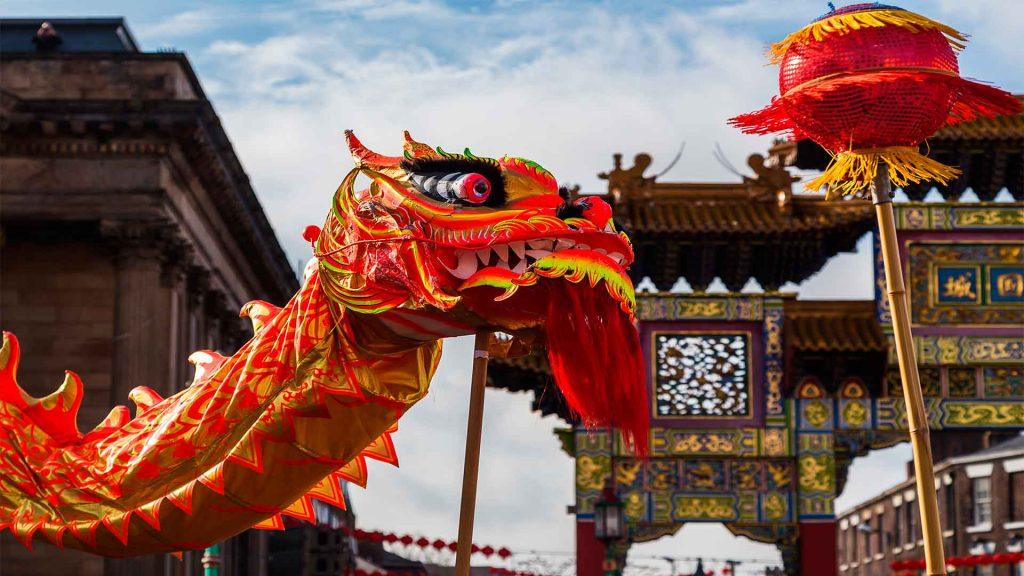 Todo lo que debes saber del Año Nuevo Chino