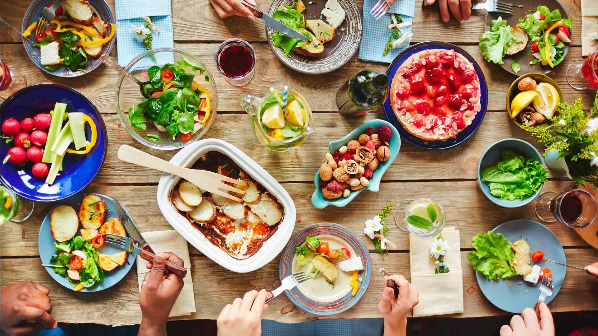Puntos básicos para entender Slow Food