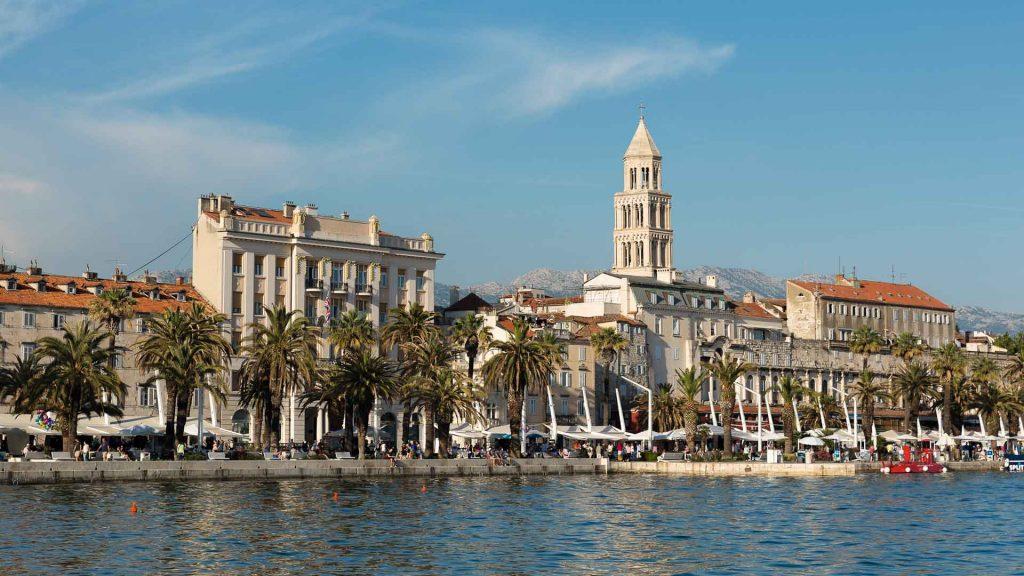 Actividades imperdibles en Split, Croacia
