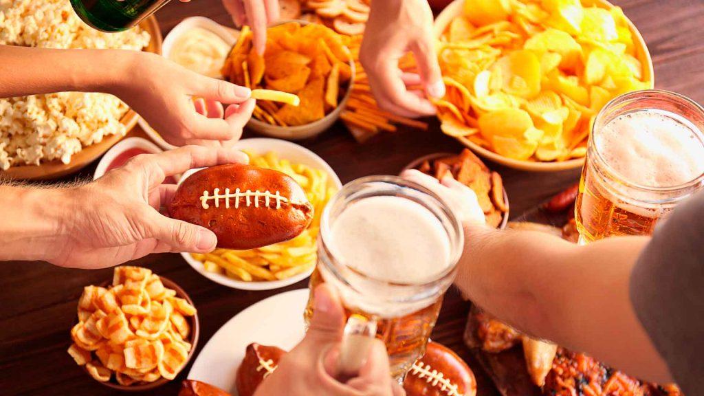 Los mejores lugares para ver el Super Bowl LIII
