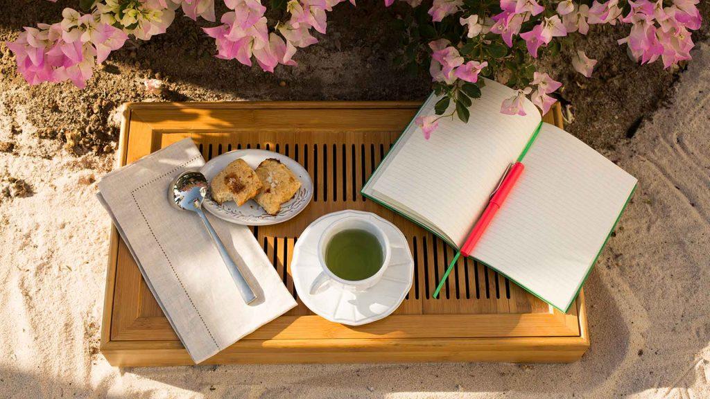 Lo que debes saber del té verde